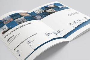 高档画册设计
